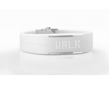 Polar Loop 2 - orologio fitness white