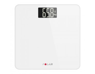 Polar Balance scales white