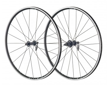 DT Swiss RR 21 DICUT 2016 road bike wheels schwarz