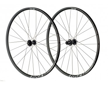 DT Swiss RR 21 DICUT db DISC 2016 road bike wheels schwarz