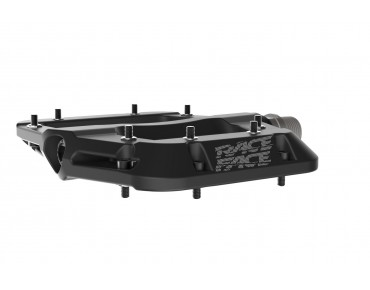 Race Face Chester Composite flat pedals black