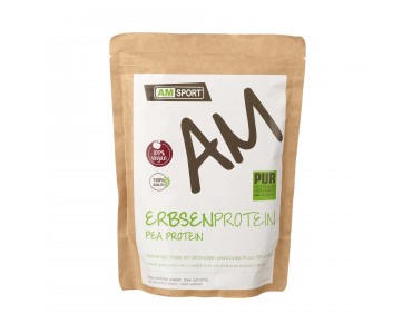 AMSport pea protein drink powder Neutral