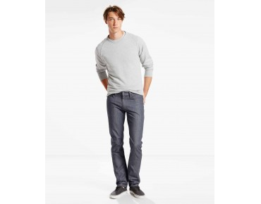 Levi´s COMMUTER 511 5PKT jeans grey