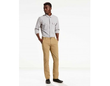 Levi´s COMMUTER 511 chino trousers harvest gold