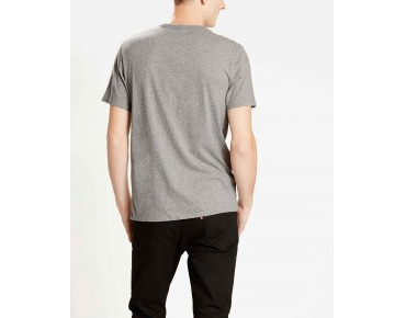 Levi´s SUNSET POCKET t-shirt heather grey