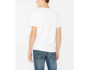 Levi´s BATWING t-shirt white