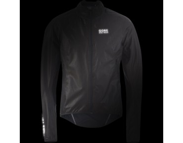 GORE BIKE WEAR ONE GORE-TEX Active Bike Jacke black