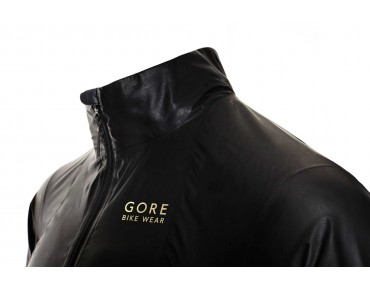 ONE GTX waterproof jacket black