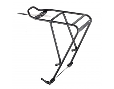 ROSE Race Tour QR1 rear rack black