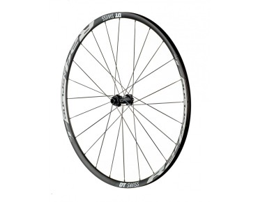 DT Swiss R 24 Spline db DISC road bike wheels schwarz