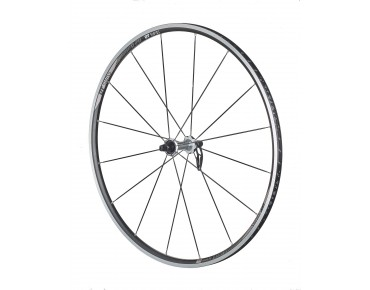 DT Swiss R 20 DICUT road wheels black