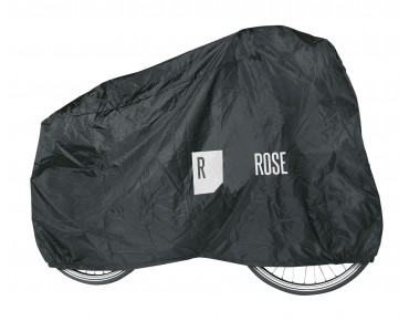 ROSE Cycle your way protective cover for your bike schwarz