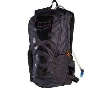 FOX LARGER CAMBER D30 Protektoren Rucksack black