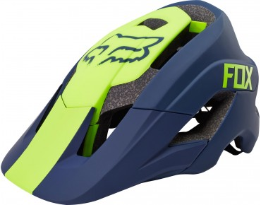 FOX METAH helmet navy