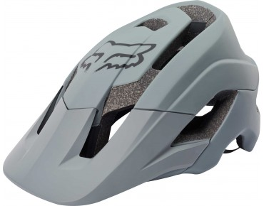 FOX METAH helmet grey