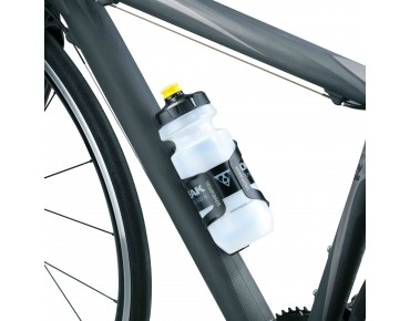 Topeak Dualside Cage bottle cage black