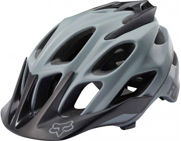 FOX FLUX 1.5 Helm grey