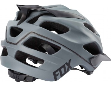 FOX FLUX 1.5 helmet grey