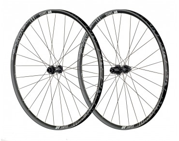 DT Swiss M 1900 Spline Disc MTB wheels 2016 black