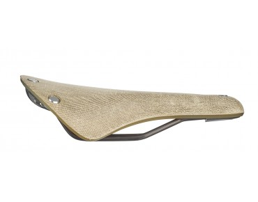 Brooks Cambium C19 Sattel Natural