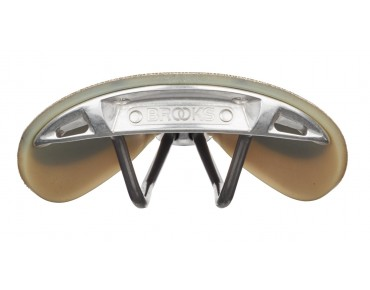 Brooks Cambium C19 saddle Natural