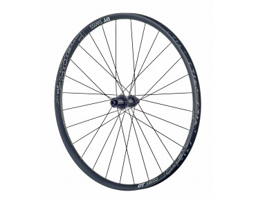 DT Swiss E 1900 Spline Disc MTB wheels 2016 black