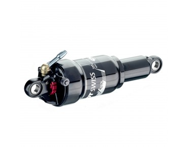 DT Swiss X-313 O.D.L rear shock black