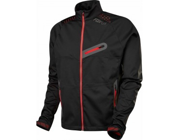 FOX BIONIC PRO softshell jacket black
