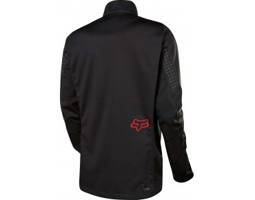 FOX BIONIC PRO Softshell Jacke black