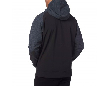 FOX BIONIC BRAWLED Softshell Jacke black