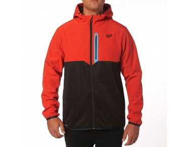 FOX THERMABOND BIONIC jacket black