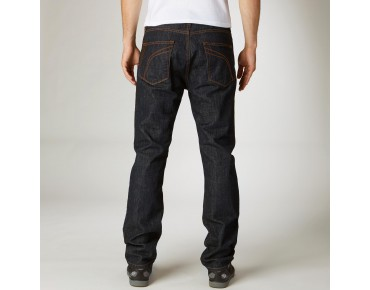 FOX THROTTLE Jeans rinse wash