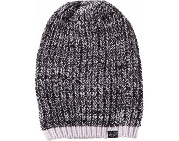FOX PROCESS beanie black