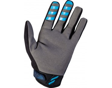 FOX SIDEWINDER POLAR gloves navy