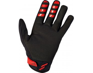 FOX SIDEWINDER POLAR Handschuhe black/red