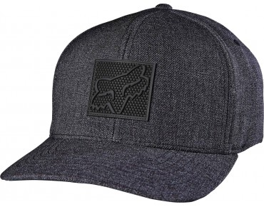 FOX MUTTER cap black