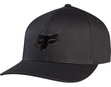FOX LEGACY FLEXFIT cap black
