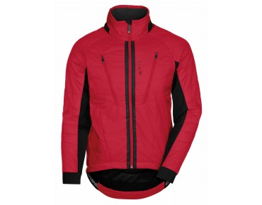 VAUDE PRIMAPRO jacket indian red