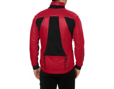 VAUDE PRIMAPRO Jacke indian red