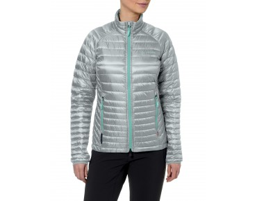 VAUDE KABRU LIGHT II women's jacket pigeon grey