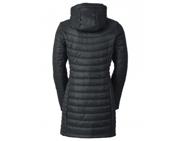VAUDE RIMBI Damen Mantel black