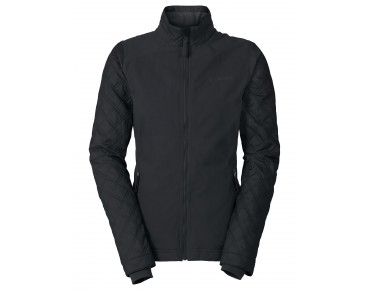 VAUDE CYCLIST PADDED women's jacket black