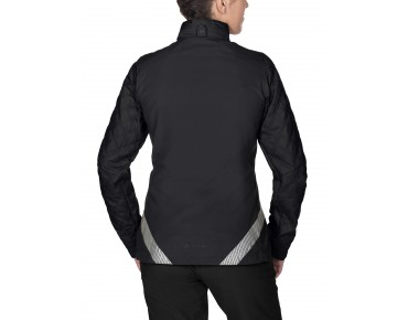 VAUDE CYCLIST PADDED Damen Jacke black