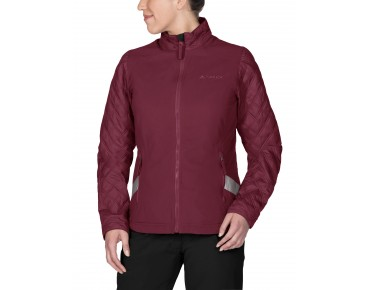 VAUDE CYCLIST PADDED women's jacket salsa