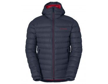 VAUDE KABRU HOODED II down jacket eclipse uni