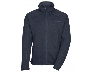 VAUDE RIENZA fleece jacket eclipse