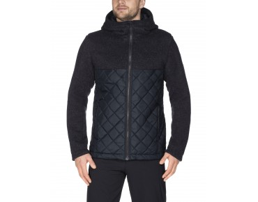 VAUDE GODHAVN PADDED Jacke phantom black