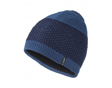 VAUDE HARDANGER hat washed blue