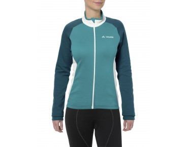 VAUDE MATERA II women's long-sleeved jersey reef