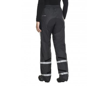 VAUDE LUMINUM PERFORMANCE Damen Regenhose black